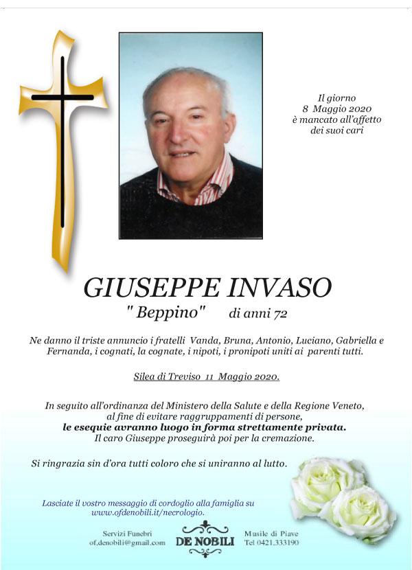 Giuseppe Invaso