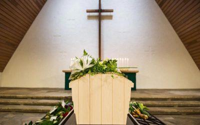 Le diverse tipologie di rito funebre