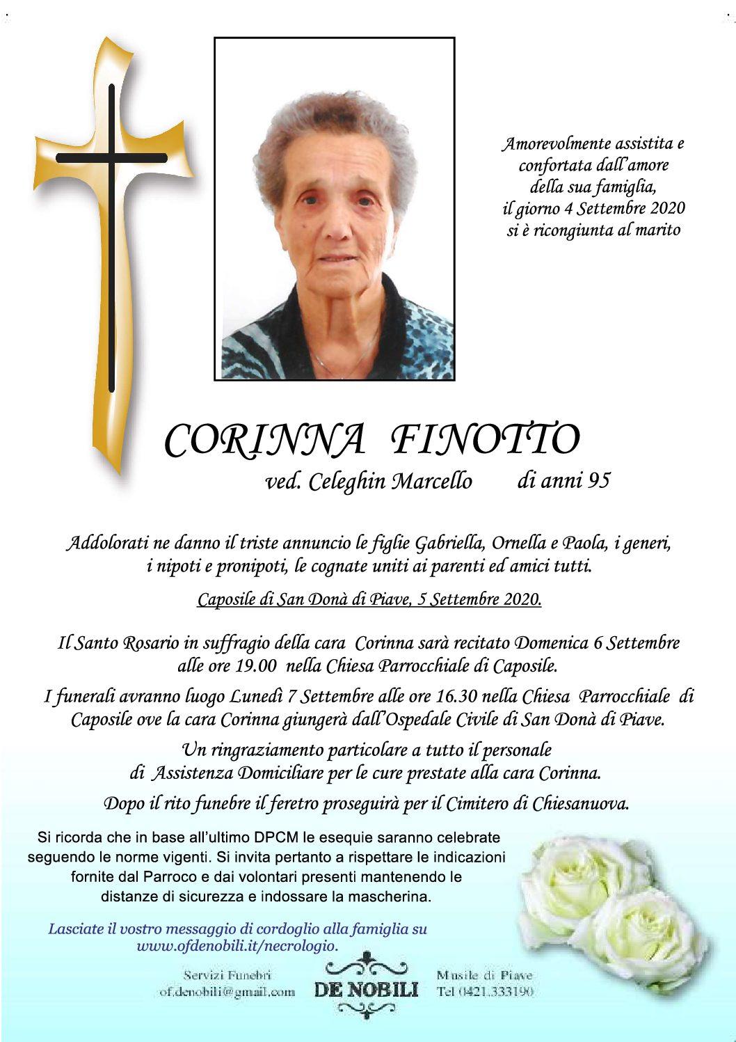 Corina Finotto