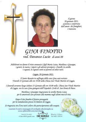 Gina Finotto