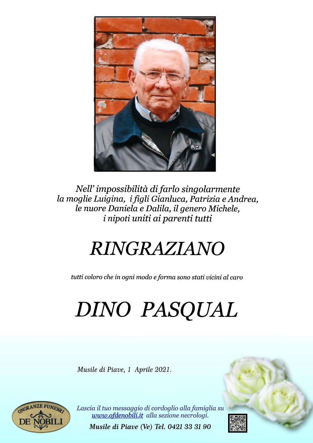 Dino Pasqual