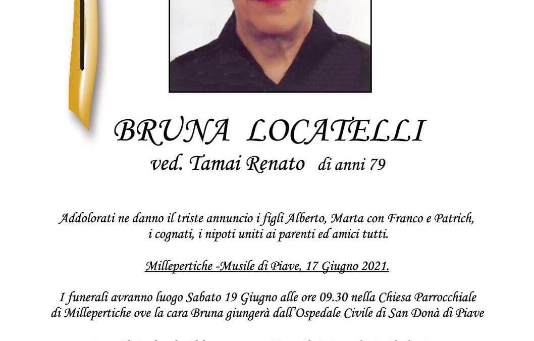 Bruna Locatelli