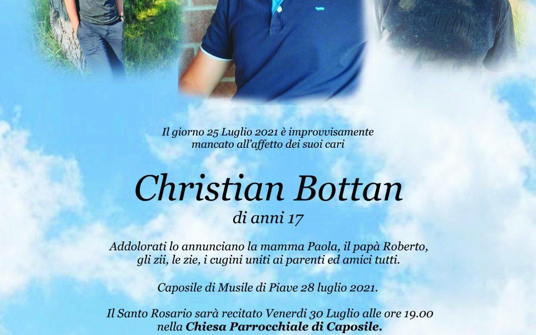 Christian Bottan